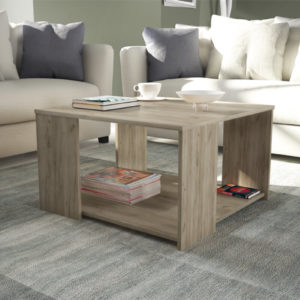 Coffee Table  Grey Oak Color