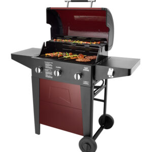Gas Barbeque