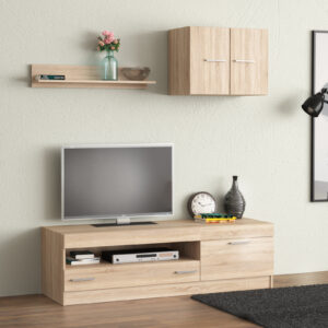 Complete Tv Unit 150cm width