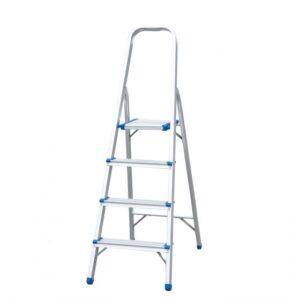Alumnium Ladder 4 Step