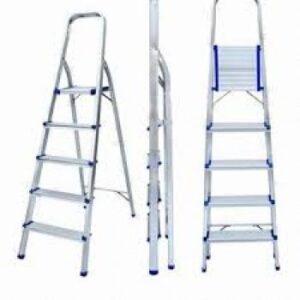 Alumnium Ladder 5 Step