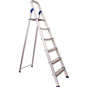 Alumnium Ladder 6 Step