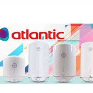 Atlantic Water Heater 80Ltrs Vertical, 2 Year Guarantee on Tank