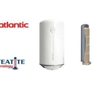 Atlantic Water Heater 100Ltrs Vertical Steatite Model, 5 Year Guarantee on Tank